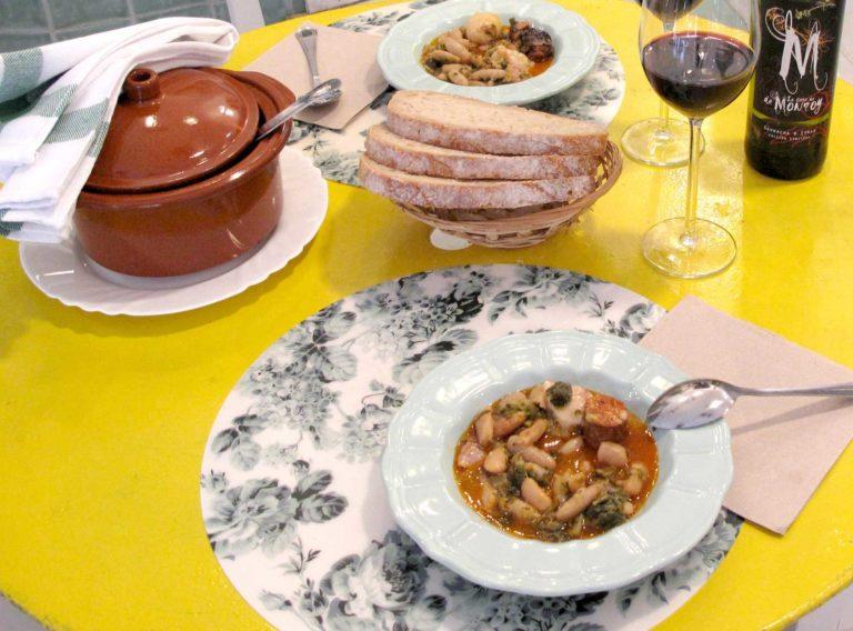 Restaurante de Comida Casera en Madrid